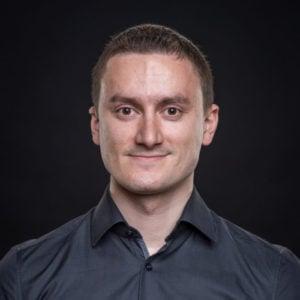 Lukáš Roubík – Institut Moderní Výživy